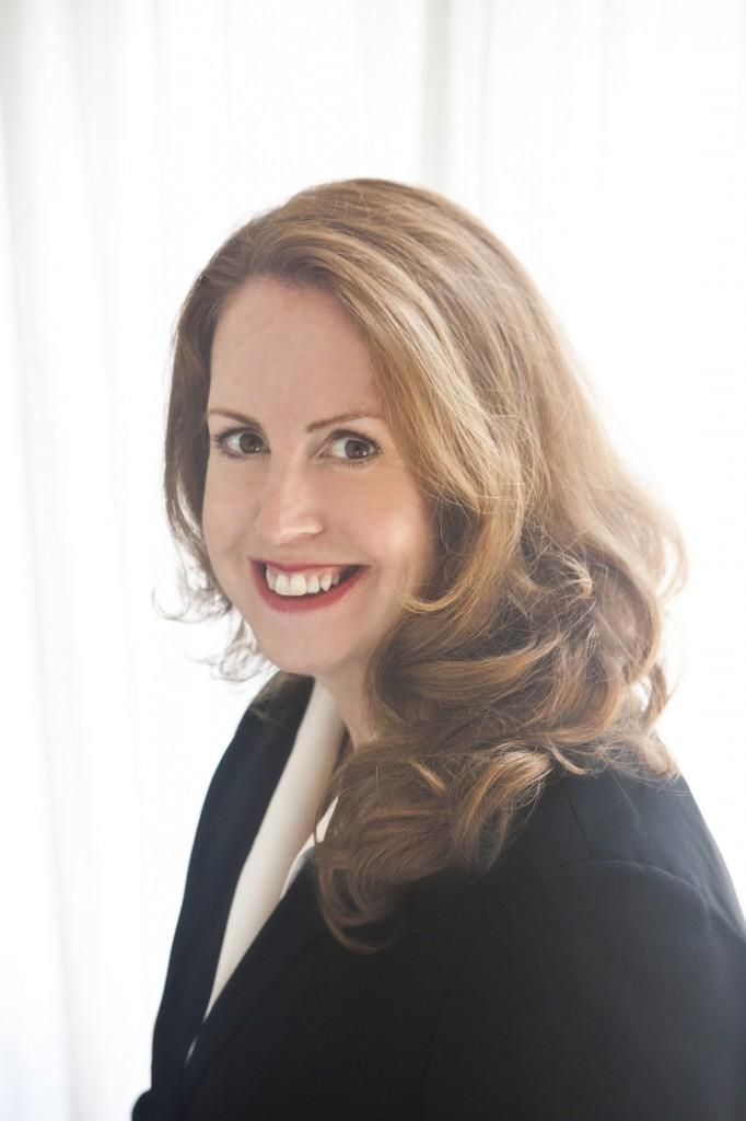 Jeanne Goldie, Organizational Strategist