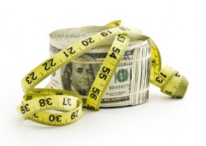 Find a way to measure the benefit of your plan, bonus points if you can tie it to costs or revenues!