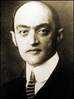 Joseph Schumpeter, Economist