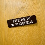 Adventures in Interviewing: Shoot Straight or Not?