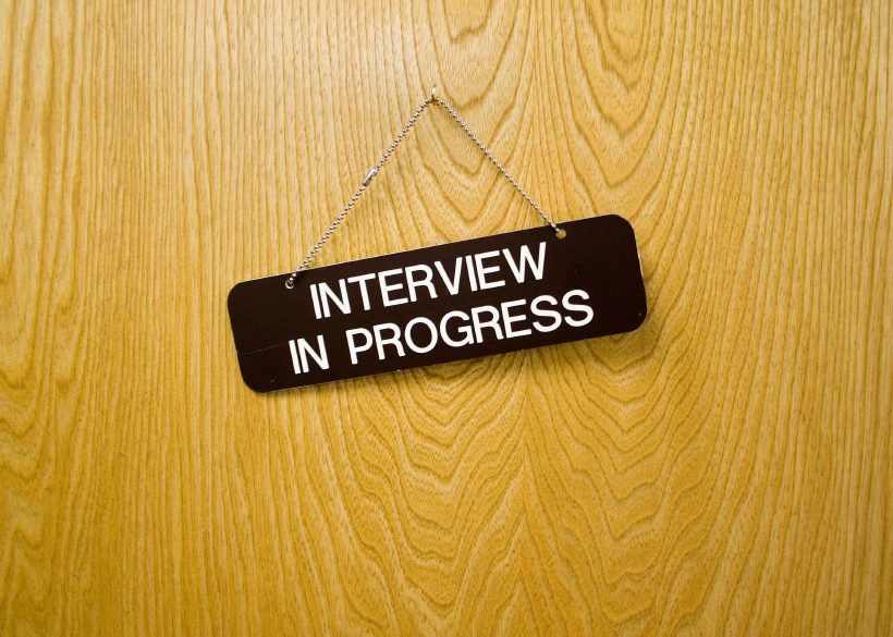 will telling the truth help or hurt in an interview